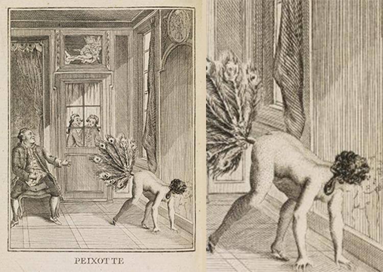 Как был осмеян и обобран банкир Пейксотт