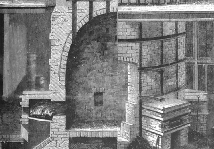Побег Самуэля Стольцера из Вены и саботаж на фарфоровой мануфактуре