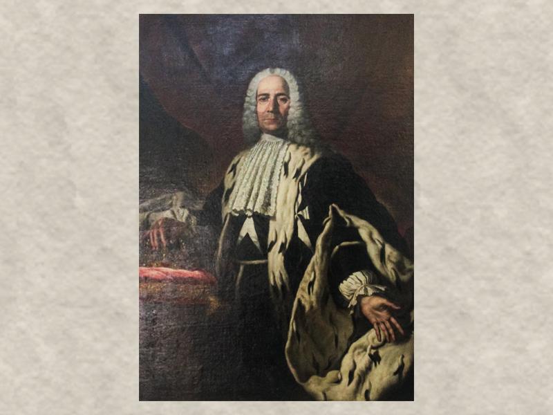Эммануэль Пинто де Фонсека избран Великим Мангистром Мальтийского Ордена