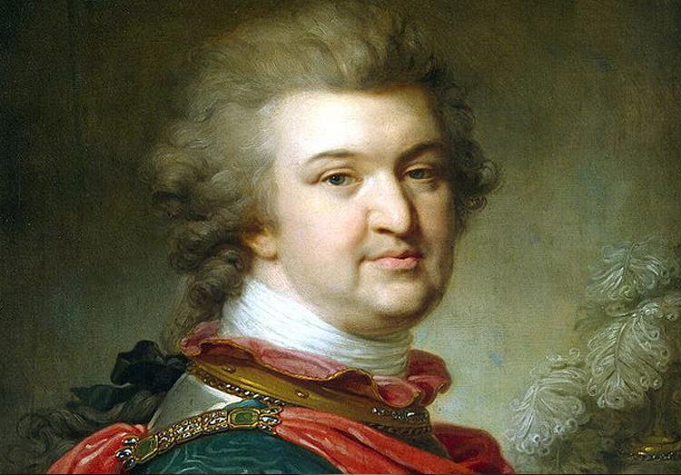 12 фактов о Григории Потёмкине